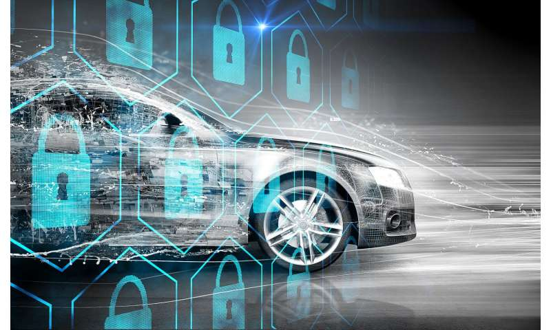 Protecting driver privacy in the connected age