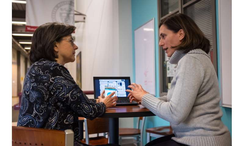 Put the cookie down! Researchers create app to predict and intervene in users' over