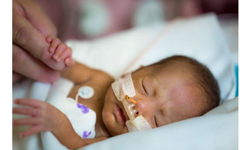 Quality initiatives can reduce harm to newborns, shorten hospital stay and save millions
