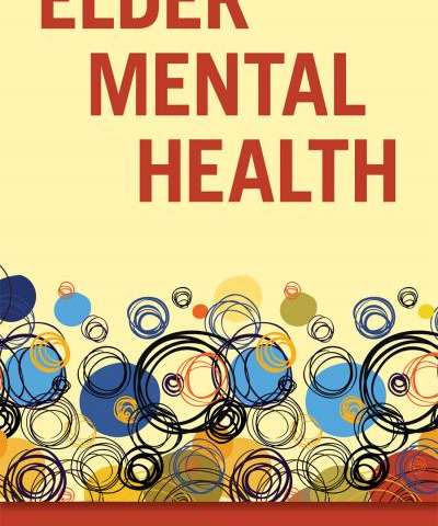 Rapidly meeting the mental health needs of older adults