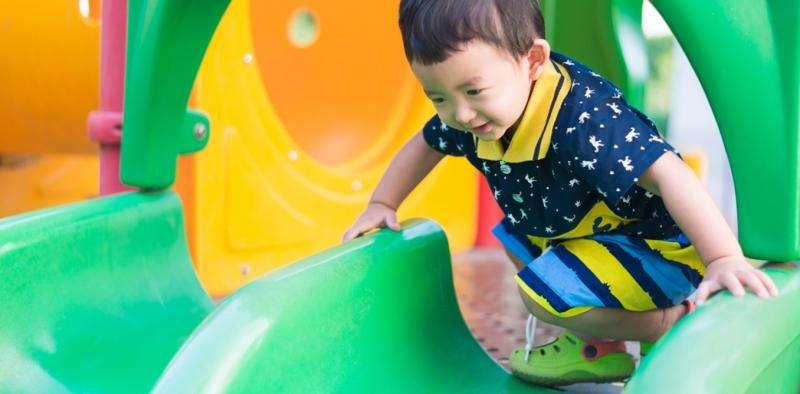 Reduce children's injuries
