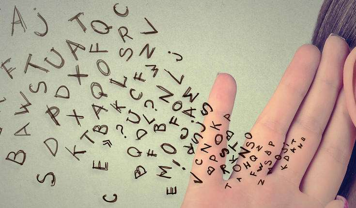 Repetition a key factor in language learning