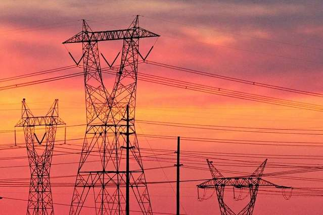 Report warns of hacking risk to U.S. electric grid, oil pipelines, and other critical infrastructure