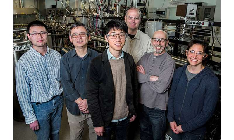 Research pinpoints promise of polycrystalline perovskites