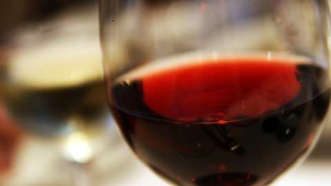 Risky alcohol consumption can increase at time of retirement
