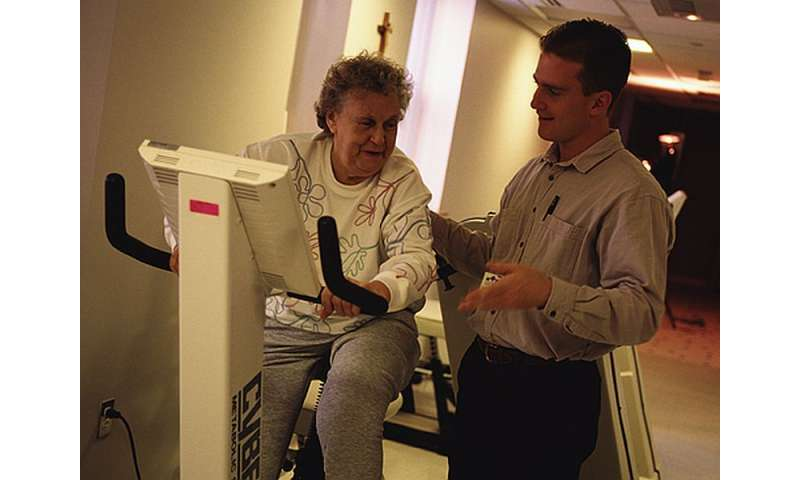 Routine checkup should assess fitness, too