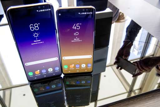 Samsung's unlocked S8 makes it easier to switch carriers
