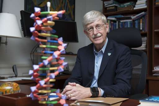 Science Says: DNA test results may not change health habits
