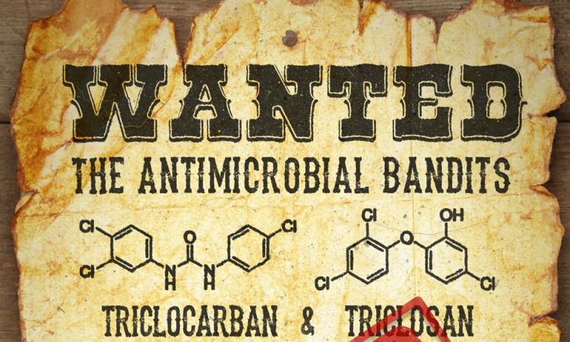Scientists call for immediate halt to consumer use of 2 widespread antimicrobial chemicals