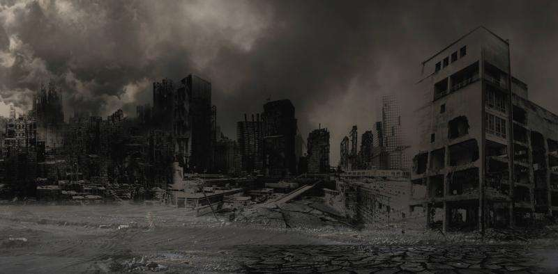 5 Post-Apocalyptic Novels