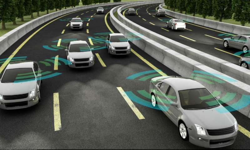 Shared autonomous vehicles have uncertain effects