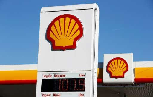 Shell was alleged to have helped in the arrest of Nigerian men who had sought to peacefully disrupt oil development in the regio