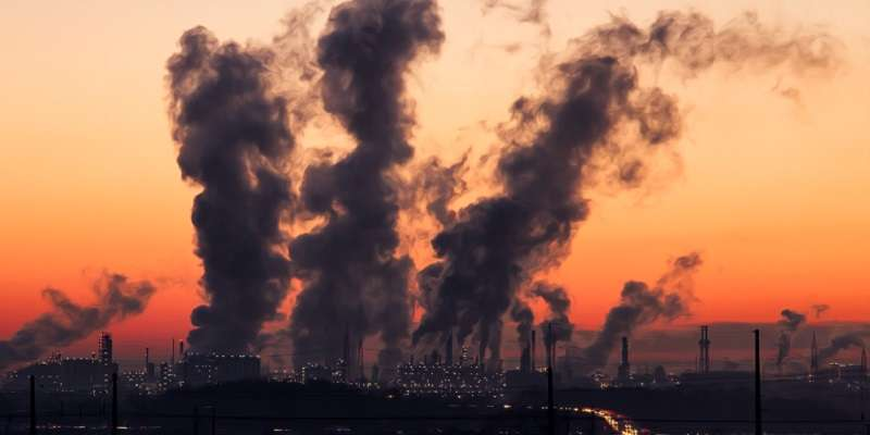 Shining a light on the darkness of soot in air pollution