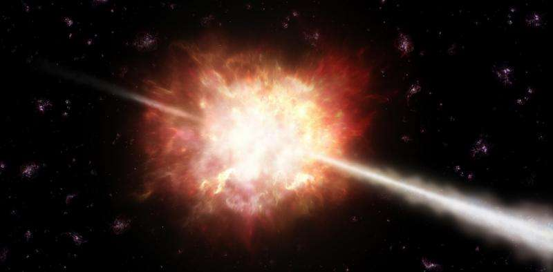Six cosmic catastrophes that could wipe out life on Earth
