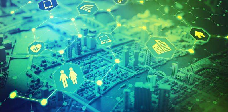 Smart cities present risks, opportunities