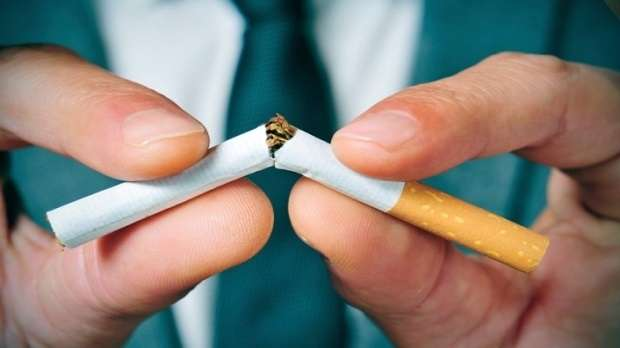 Smoking quit rates highest in 10 years