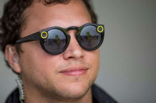 Snap announces that its Spectacles sunglasses have gone on sale in Europe