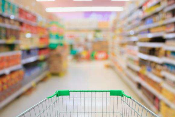 SNAP benefits increase household spending on food, study finds