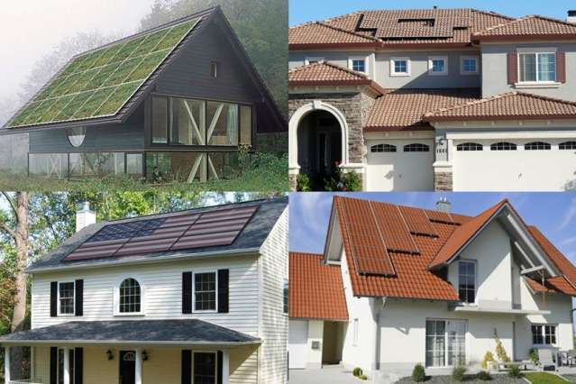 Solar panels get a facelift with custom designs