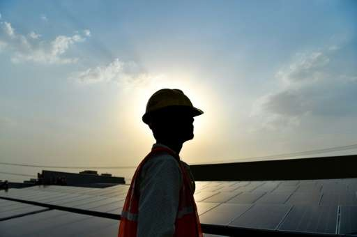 Solar power prices in India have hit rock bottom, but it is not all good news for the electricity-starved country as the phenome