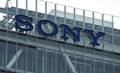 Sony sees net profit soar in the April-June quarter