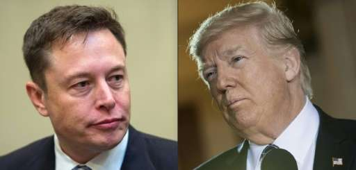SpaceX CEO Elon Musk had vowed to quit White House business panels if President Donald Trump pulled out of the Paris climate dea