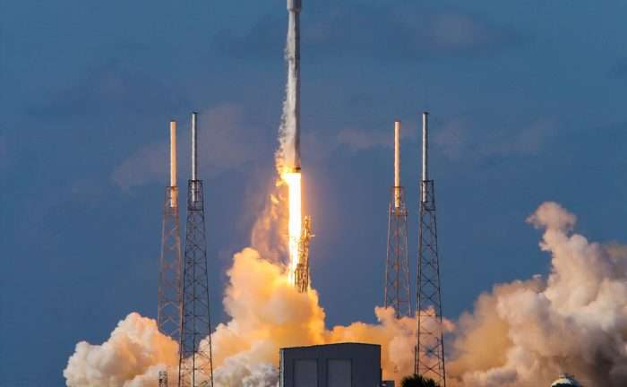 SpaceX finds failure cause, announces January 8 as target for flight resumption