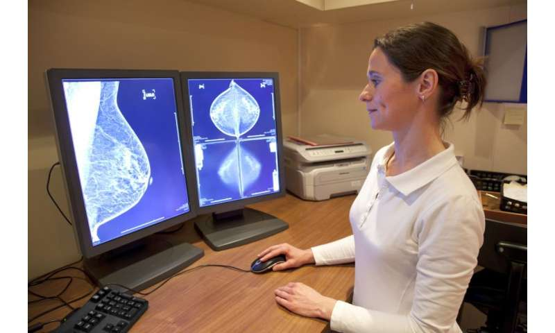 Speeding up cancer screening with mobile technology