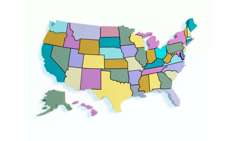 States given until 2022 to meet medicaid standards of care