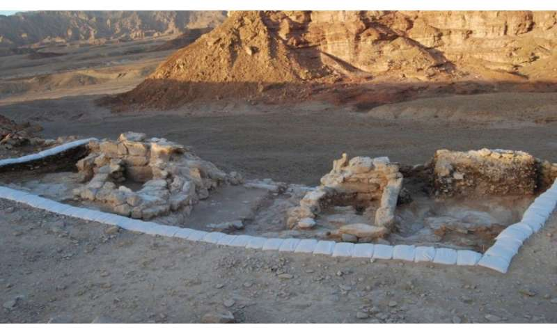 Structures dating to King Solomon discovered at Tel Aviv University excavation