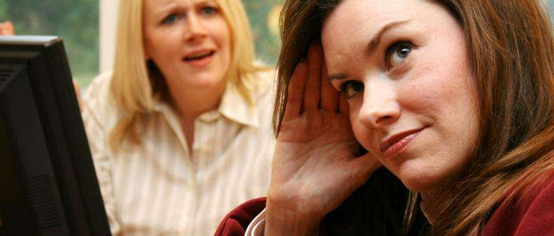 Studies help understand why some people are so sure they're right