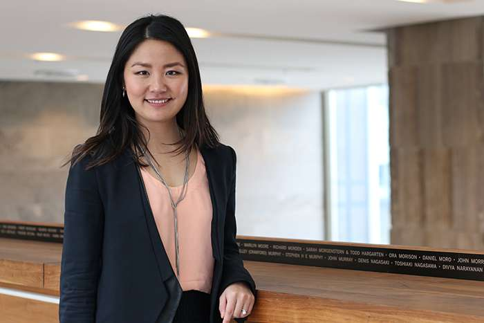 Study finds entrepreneurship training better for women, minorities