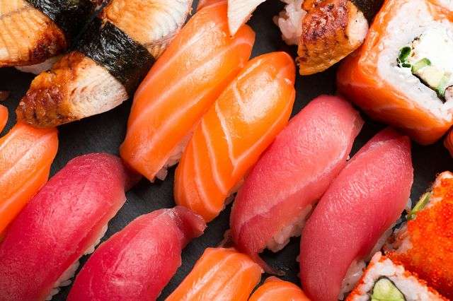 Study finds fish fraud runs rampant at L.A. sushi restaurants