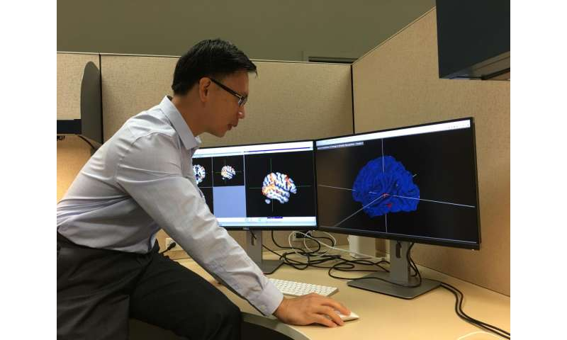 Study finds way to predict treatment effectiveness for adults with autism