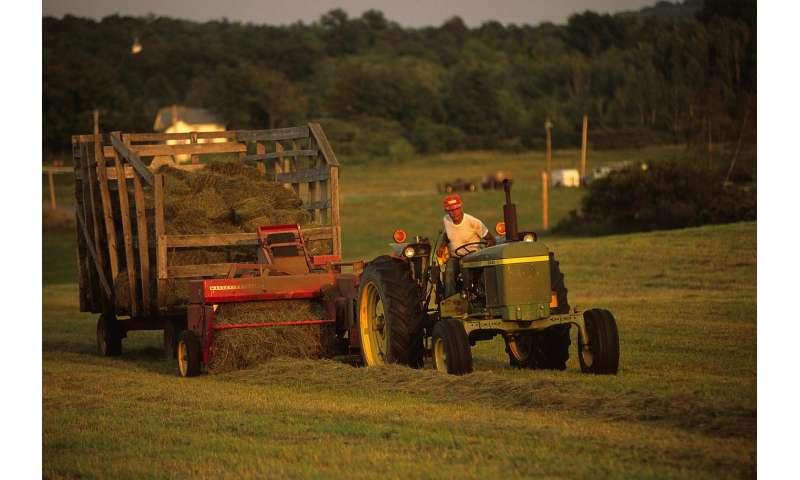 Study: Health insurance costs threaten farm viability