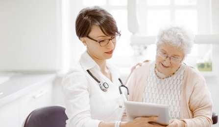 Study: How to get patients to share electronic health records