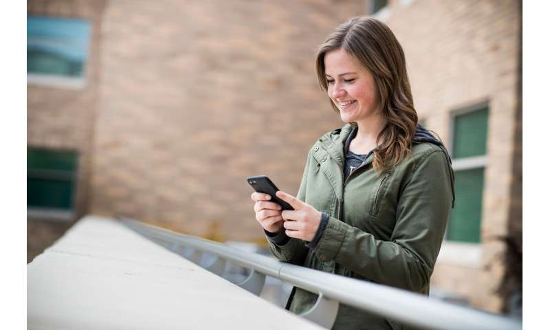 Study: Mental health mobile apps are effective self-help tools