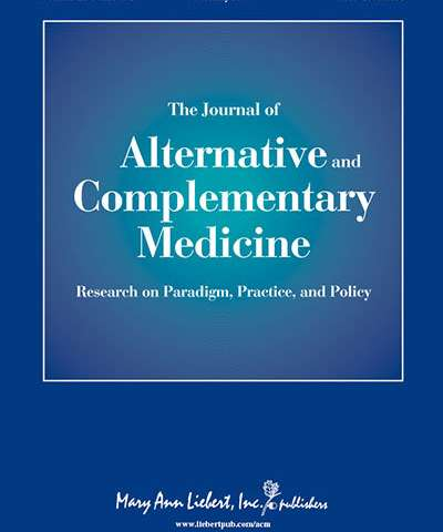 Study on integrative medicine inmilitary health finds extensive offerings, widespread use