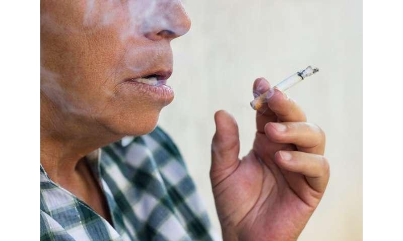 Study: Regulators should not consider 'lost pleasure' of quitting smoking
