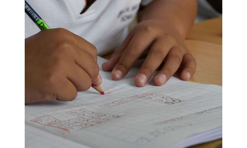 Study shows interventions, though few, can be effective for students with high-functioning autism