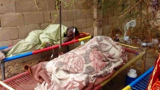 Sudanese doctors urge measures against cholera outbreak