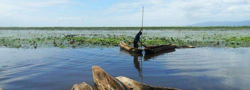 Sustainable fishing in one of Malawi's biggest wetlands