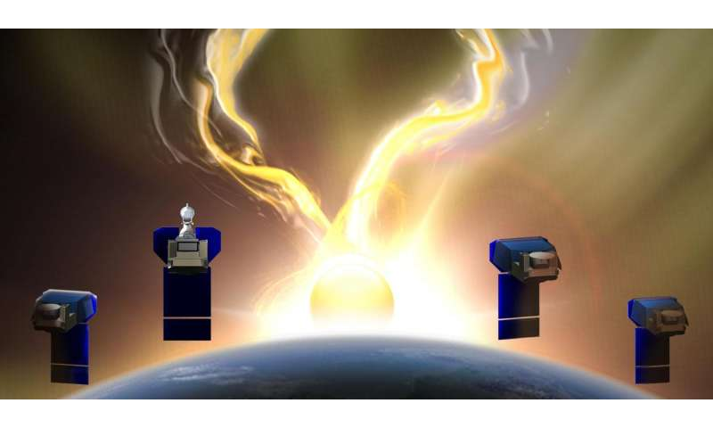 SwRI's small satellite mission moves forward