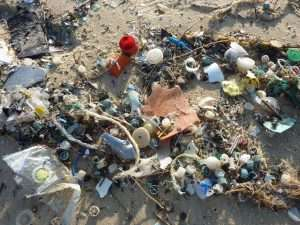 Synbio for bioremediation—fighting plastic pollution