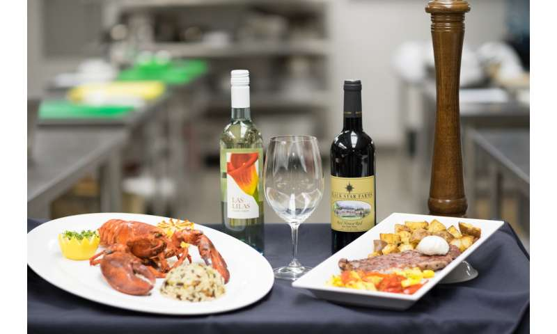 Take charge, wine lovers, and trust your palate