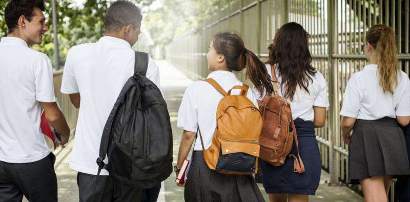 Talking about suicide and self-harm in schools can save lives