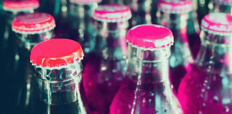Taxing sugary drinks would boost productivity, not just health