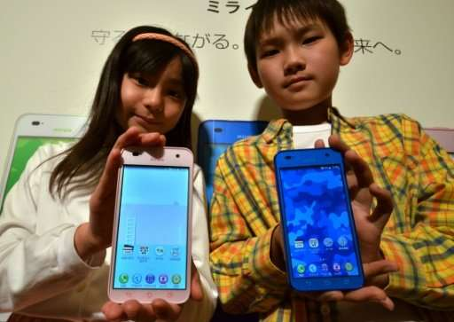Tech giants are increasingly developing products aimed at children, raising concerns about the impact on technology on youngster