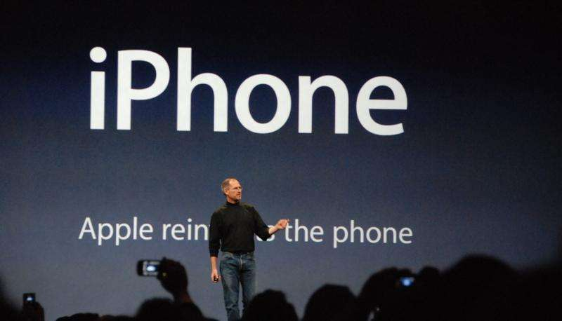 Ten years on, the iPhone has taken us back as many steps as it has taken us forward