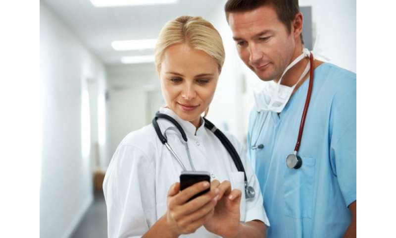 Text message interventions may help with weight management